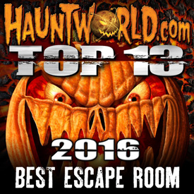 hauntworld top10 2016