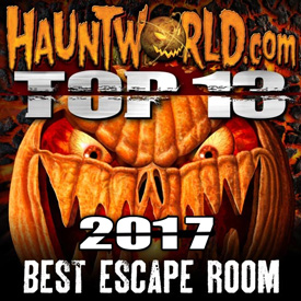 hauntworld top10 2017